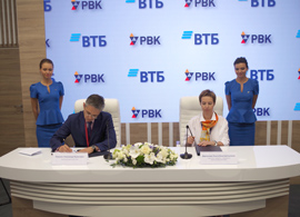 VTB and GenerationS to launch a corporate fintech startup accelerator