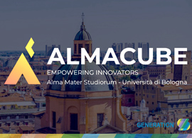 RVC and Italian Incubator Almacube Agree On Exchange of Innovation