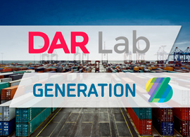 RVC and Kazakhstan startup accelerator DAR Lab will exchange innovations in the field of logistics