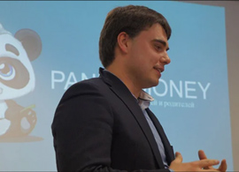 Panda Money digital piggy bank: three steps that helped us to enter foreign markets