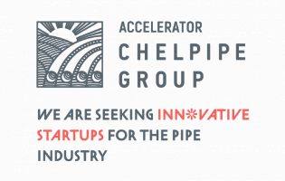GenerationS and ChelPipe Group are searching for startups
