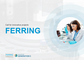 Ferring and GenerationS summed up the results of an open call for innovative projects in reproductive medicine and fertility