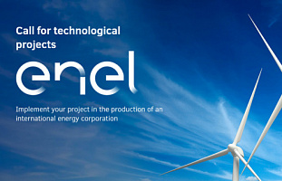 Enel and GenerationS Summarize Energy Project Selection